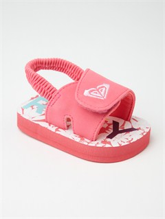 PW0Baby Kisses Shoes by Roxy - FRT1