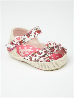 NATBaby Kisses Shoes by Roxy - FRT1