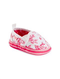HPNBaby Kisses Shoes by Roxy - FRT1