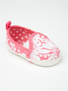 PW0Girls 2-6 Ahoy II Shoes by Roxy - FRT1