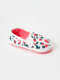 ROSGirls 2-6 Ahoy II Shoes by Roxy - FRT1