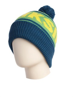 BSG0Beacon Youth Beanie by Quiksilver - FRT1