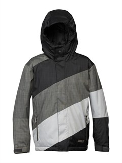 KRP0Mission  0K Youth Print Jacket by Quiksilver - FRT1