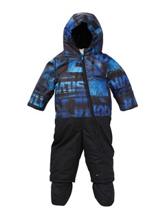 PRM3Little Rookie One Piece Suit by Quiksilver - FRT1
