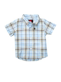 BFG0Baby Barracuda Cay Shirt by Quiksilver - FRT1