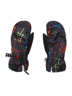 KVK4Method Youth Gloves by Quiksilver - FRT1