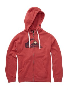 MNN0Hartley Zip Hoodie by Quiksilver - FRT1