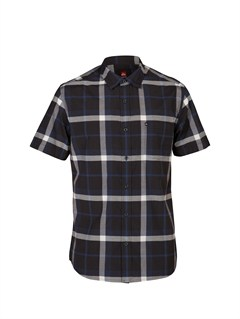 KTA1Ventures Short Sleeve Shirt by Quiksilver - FRT1