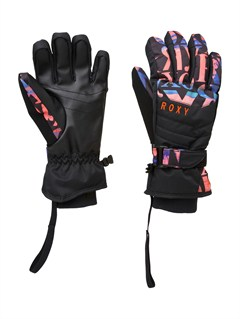 KVJ2Big Bear Gloves by Roxy - FRT1