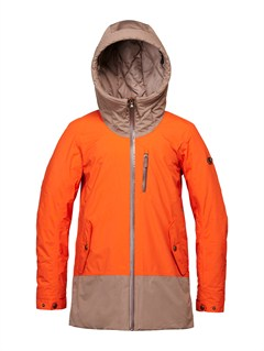 NNZ0Dazed 2L GORE-TEX® Jacket by Roxy - FRT1