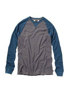 MIDSunset Ranch Long Sleeve T-Shirt by Quiksilver - FRT1