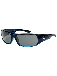 C03Boys 8- 6 Rookie Sunglasses by Quiksilver - FRT1