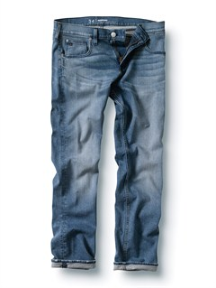 VIBThe Denim Jeans  32  Inseam by Quiksilver - FRT1