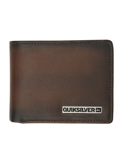 CRN0Neverland Wallet by Quiksilver - FRT1