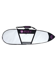 ASTDa Kine Deluxe Retro Fish Board Bag by Roxy - FRT1