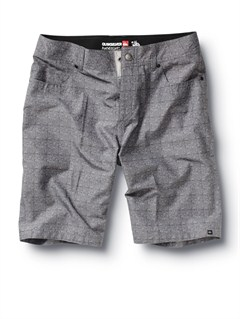HAZBOYS 8- 6 GAMMA GAMMA WALK SHORTS by Quiksilver - FRT1