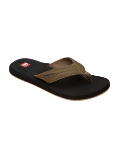 TAUBoys 8- 6 Carver 4 Sandals by Quiksilver - FRT1