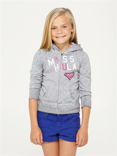 PEWGirls 2-6 Frozen Sea Hoodie by Roxy - FRT1