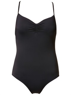 BLKSporty Swim Top by Roxy - FRT1