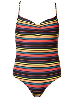 PEKOn Shore Swim Top by Roxy - FRT1