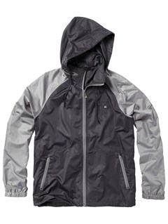 DGYPU Coated Front Zip Sup Jacket by Quiksilver - FRT1