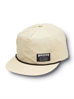 CRKNixed Hat by Quiksilver - FRT1