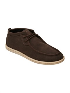 TBNSheffield Shoes by Quiksilver - FRT1