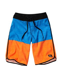 BLVBoys 8- 6 Betta Boardshorts by Quiksilver - FRT1