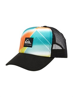 POPBasher Hat by Quiksilver - FRT1