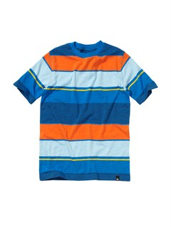 BLVBoys 8- 6 Get It Polo Shirt by Quiksilver - FRT1