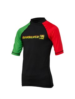 RSTBoys 8- 6 All Time LS Rashguard by Quiksilver - FRT1