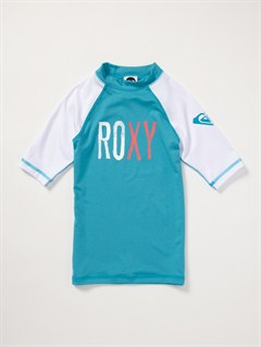 TURGirls 7- 4 Bananas For Roxy Baby Tee by Roxy - FRT1