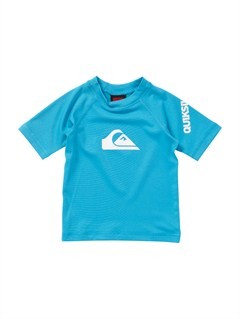 BKV0Baby All Time LS Rashguard by Quiksilver - FRT1