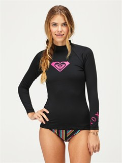 BKPBasically Roxy SS Rashguard by Roxy - FRT1