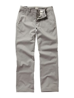 SKTHBoys 2-7 Box Car Pants by Quiksilver - FRT1