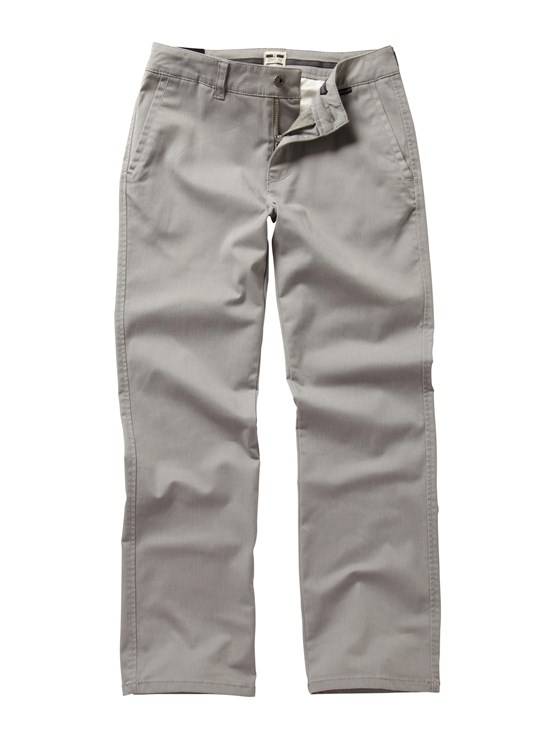 SKTHBoys 2-7 Distortion Slim Pant by Quiksilver - FRT1