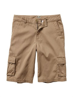 CLM0Boys 2-7 Avalon Shorts by Quiksilver - FRT1