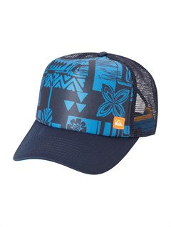 BSN0Men s Birdwave Hat by Quiksilver - FRT1