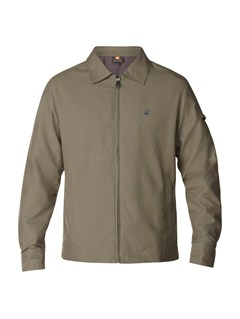 TMS0Carpark Jacket by Quiksilver - FRT1