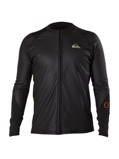 KVD0Men s Front Zip Sup Jacket by Quiksilver - FRT1