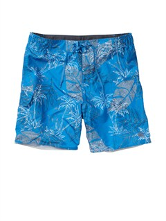 "BPD0Frenzied  9"" Boardshorts by Quiksilver - FRT1"