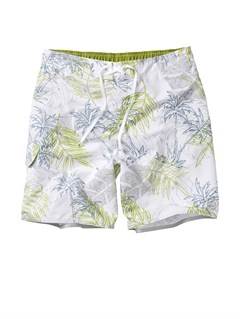 WBB0Men s Anchors Away  8  Boardshorts by Quiksilver - FRT1