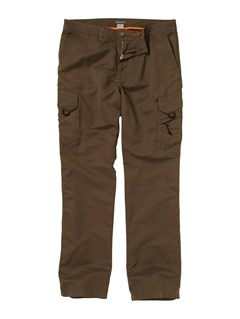 CRH0Men s Brizzie Pants by Quiksilver - FRT1
