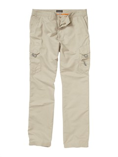 TGG0Class Act Chino Pants  32  Inseam by Quiksilver - FRT1