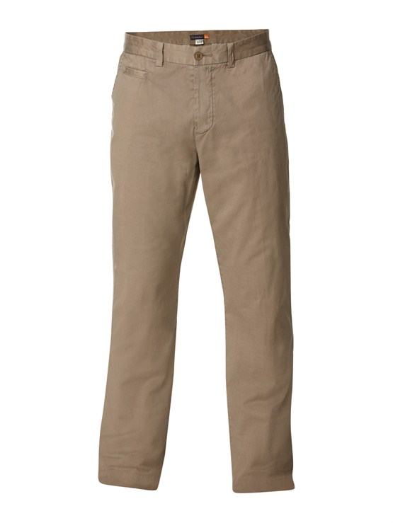 TMS0Union Pants  32  Inseam by Quiksilver - FRT1