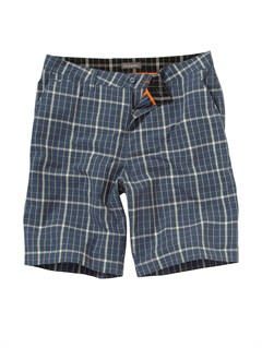 BSL0Disruption Chino 2   Shorts by Quiksilver - FRT1