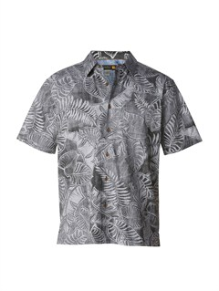 KVJ0Men s Aikens Lake Long Sleeve Shirt by Quiksilver - FRT1