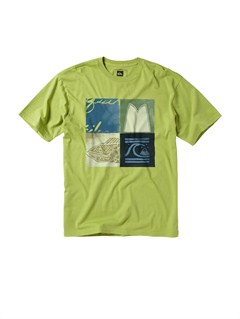 GLV0Band Practice T-Shirt by Quiksilver - FRT1