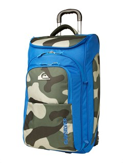 CRE6Contener Luggage by Quiksilver - FRT1