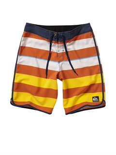 ORGA Little Tude 20  Boardshorts by Quiksilver - FRT1
